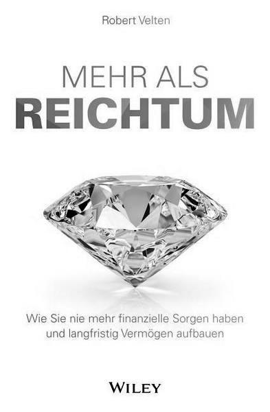 """""""Wie Sie nie mehr finanzielle Sorgen haben und langfristig Vermögen aufbauen"""", so lautet der etwas reißerische Untertitel unseres Buchtipps. Es beschäftigt sich mit dem Thema Vermögen in all seinen Aspekten, …"""